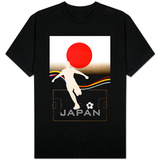 World Cup - Japan T-shirts