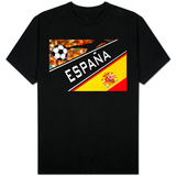 World Cup - Spain T-Shirt