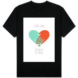 I Want to Hold Your Hand T-shirts