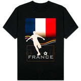 World Cup - France Shirts
