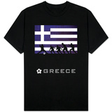 World Cup - Greece T-shirts