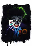 The Joker Posters by David Stoupakis