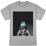 Underwater Astronaut Shirts