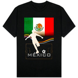 World Cup - Mexico T-Shirt