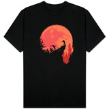 Last Stand Zombie T-shirts