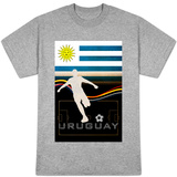 World Cup - Uruguay Shirt
