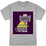 Preppy Elephant Shirts