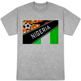 World Cup - Nigeria Shirt