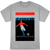 World Cup - Netherlands T-shirts
