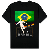 World Cup T-shirts