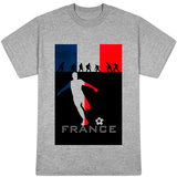 World Cup - France Shirt