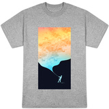 Day Fills Up the Sky Shirts