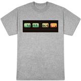 Ground Zero T-shirts
