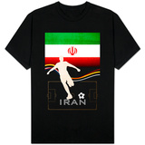 World Cup - Iran Shirt