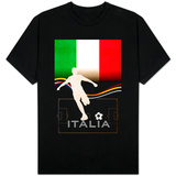 World Cup - Italy T-shirts