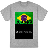 World Cup - Brazil T-Shirt