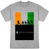 World Cup - Cote d'Ivoire Shirts