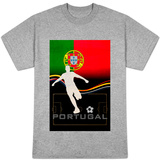 World Cup - Portugal T-Shirt