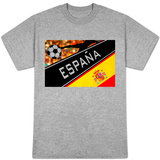 World Cup - Spain T-shirts