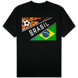 World Cup - Brazil Shirts