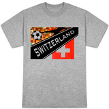 World Cup - Switzerland T-Shirt