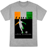 World Cup - Cote d'Ivoire Shirt