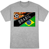 World Cup - Brazil T-shirts