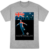 World Cup - Australia T-shirts