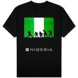 World Cup - Nigeria Shirts