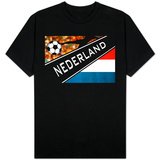 World Cup - Netherlands Shirts