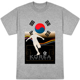 World Cup - Korea T-shirts