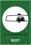 Bullitt Poster 2 Posters