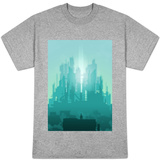 Distant City T-shirts