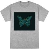 Mechanic Butterfly Shirt