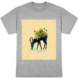 Watering a Life into Itself Shirt