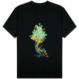 Electric Tree T-Shirt