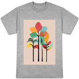 Tropical Forest T-shirts