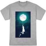 Burn the Midnight Oil T-shirts