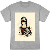 Crane Wife T-shirts