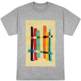 Fences T-Shirt