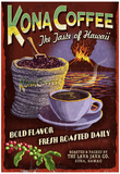 Kona Coffee - Hawaii Posters