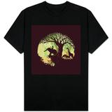 The Jungle Says Hello Shirts