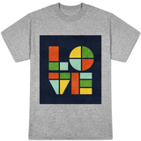 Love Is T-Shirt