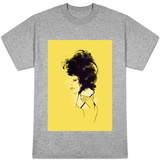 Mei the Painter T-shirts