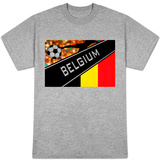 World Cup - Belgium Shirts