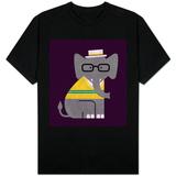 Preppy Elephant T-shirts