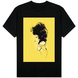 Mei the Painter T-Shirt