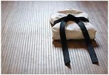 Judo Gi With Copy Space Print