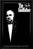 The Godfather Photo
