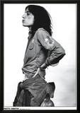 Patti Smith-Amsterdam 1976 Prints